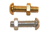 Nuts and Bolts for Shanks