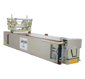 Central Aluminum Supply Rollformer Machines